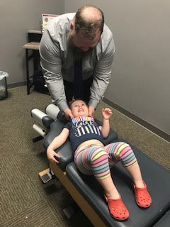 Chiropractic Care for Kids in Iowa City IA